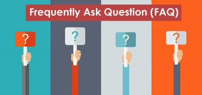 Frequently Ask Question (FAQ)