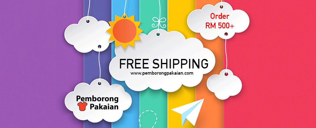 Best Online Clothing Wholesaler Supplier In Malaysia Singapore Brunei